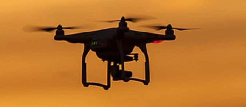 Navigating Taylor: How Much Authority Does the FAA Have Over Hobby Drone Flights